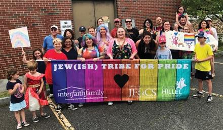 JewishTribe4Pride